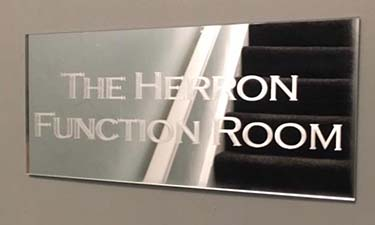 The Herron Function Room